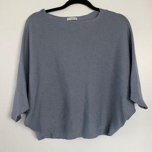 Mendocino Blue/Grey top